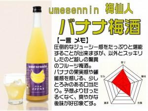 バナナ梅酒_HP