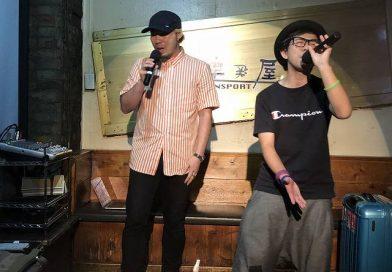 まこっぺ。Presents『まるちとカンパーイ』@居酒屋運送屋 2018.8.9